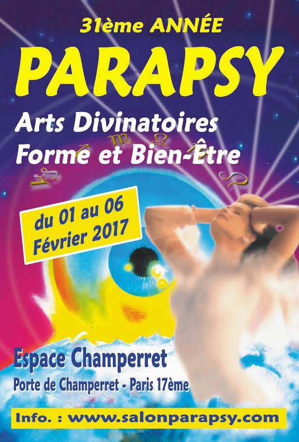 Parapsy
