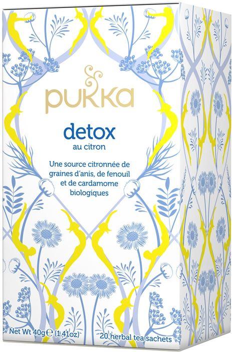 Pukka herbs infusion ayurveda