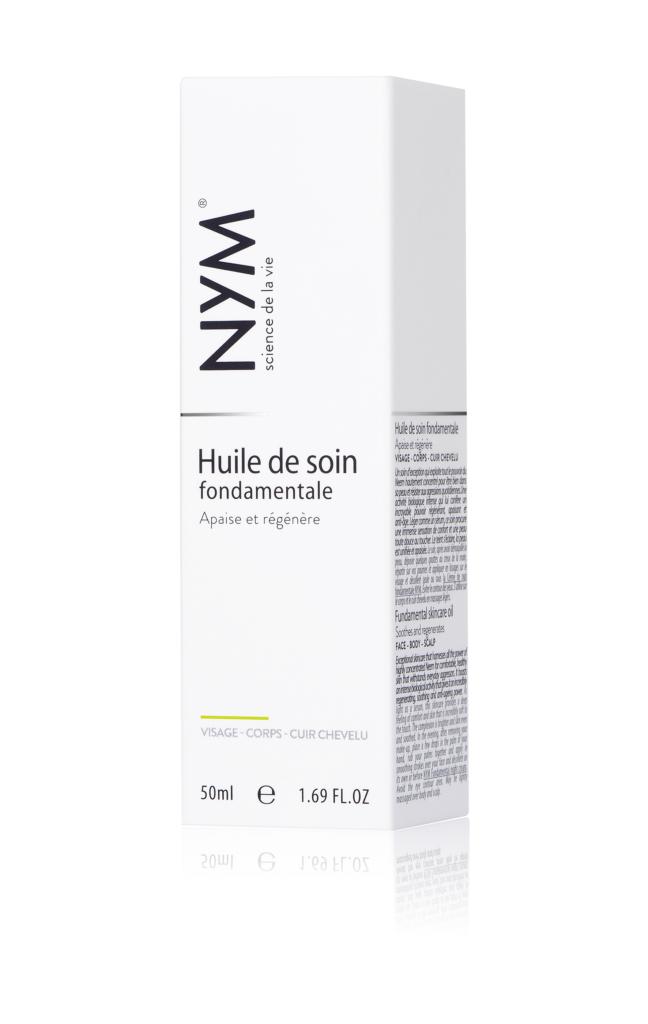 NYM huile de soin fondamentale