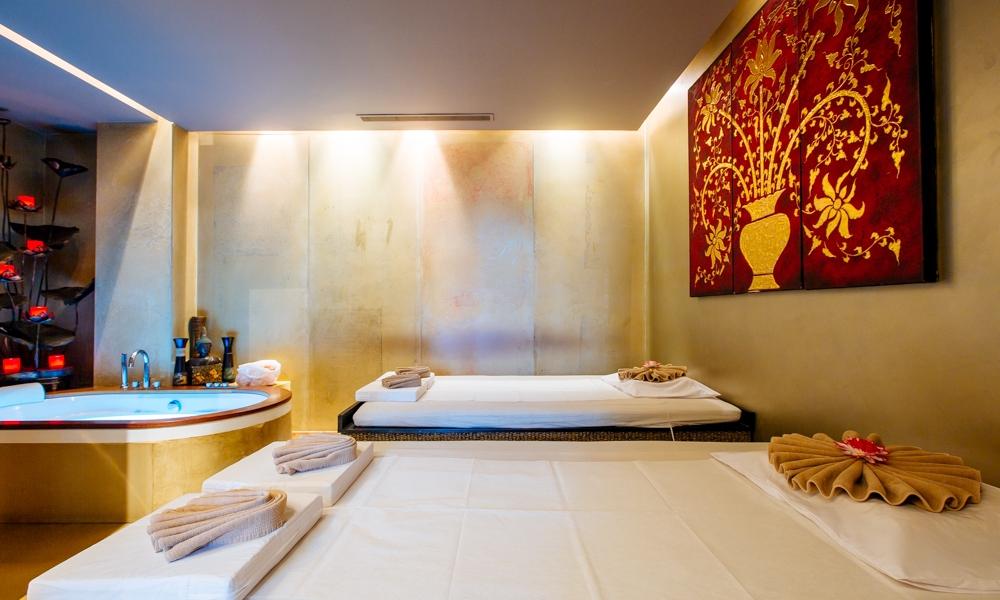 danskpono Thai massage hjørring