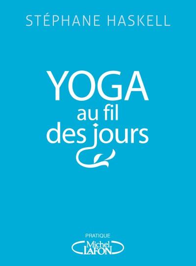 yoga stephane Haskell
