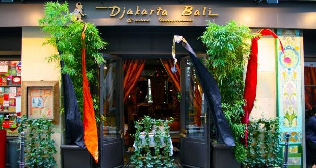 Djakarta-Bali-Facade