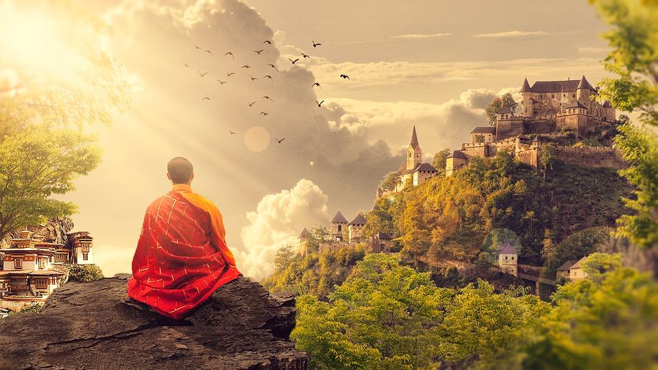 Paros yoga shala massage meditation