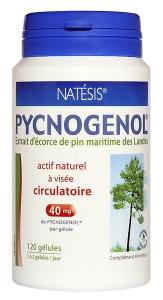 pynogenol rhume