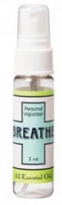 spray breathe