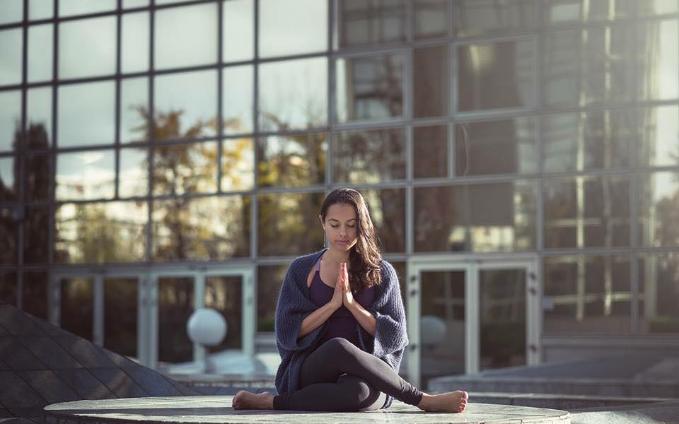 Yoga Gemma Vallasso