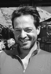 Cyril Levy Diététicien