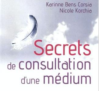SECRETS DE CONSULTATION D UNE MEDIUM