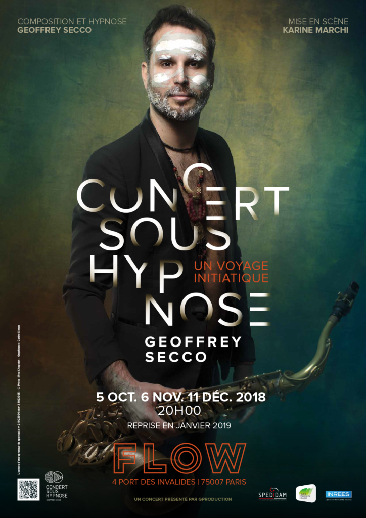 concert hypnose