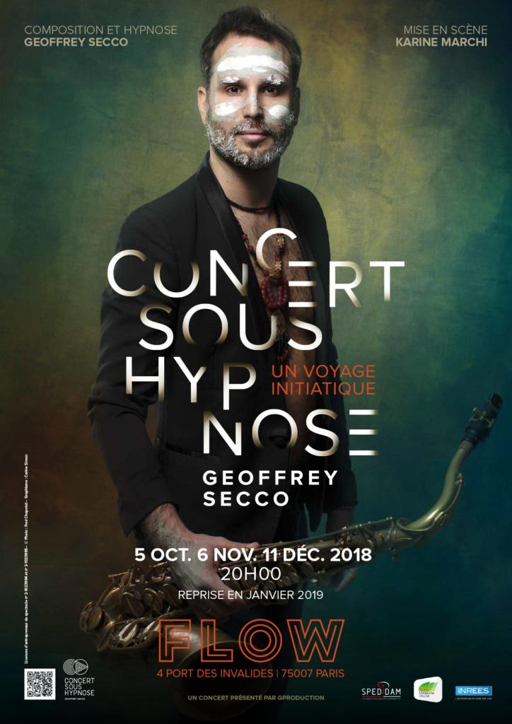 concert hypnose
