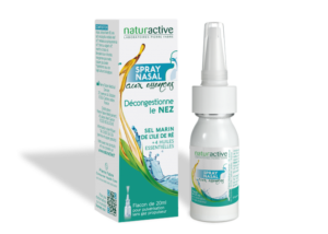 naturactive spray nasal