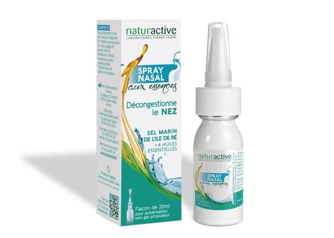 naturactive spray nasal