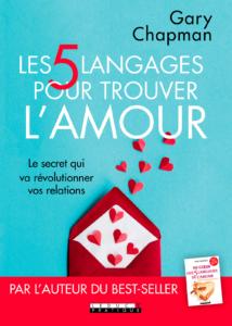 5 langages de l amour