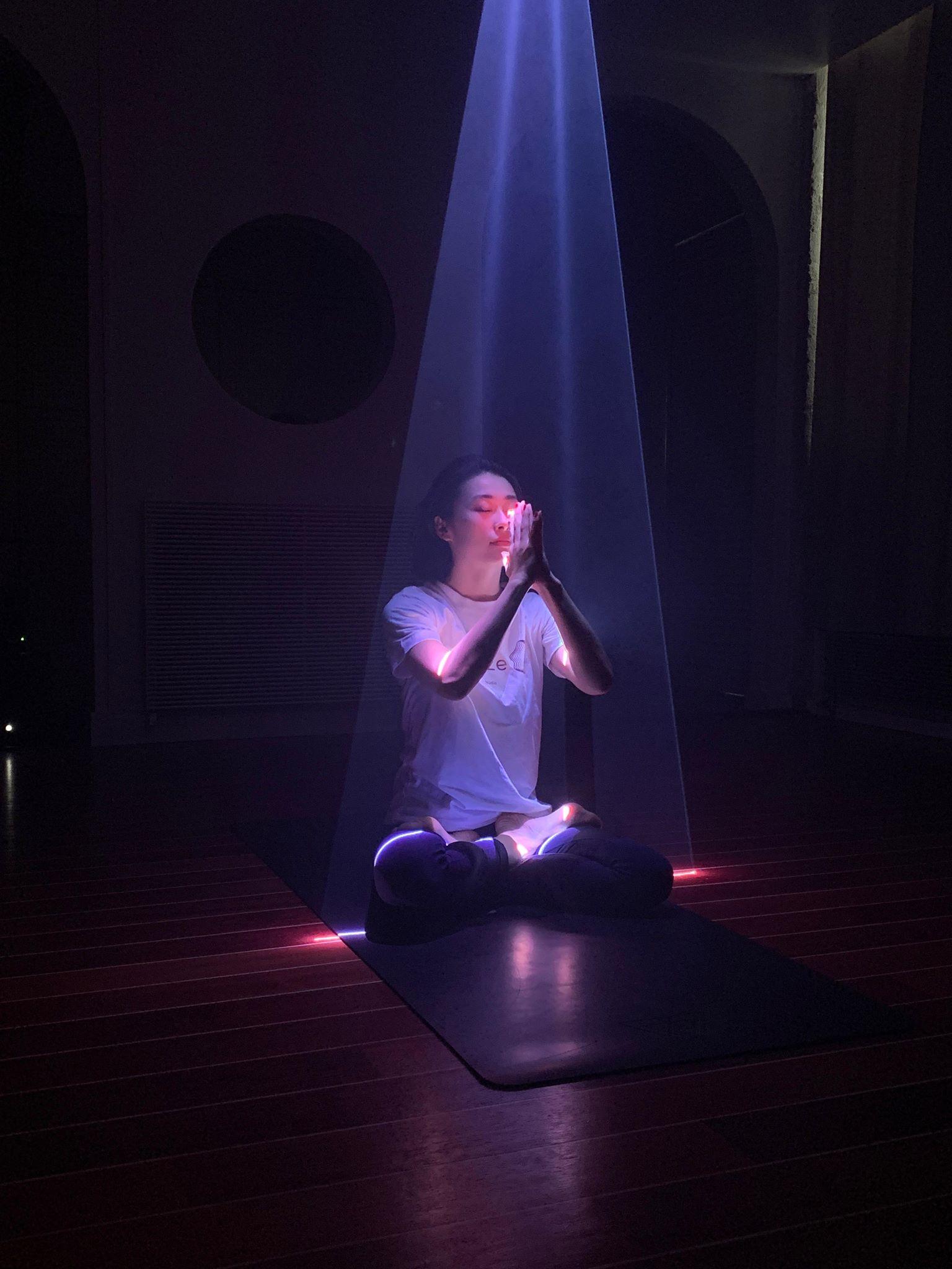 Snooze studoi meditation