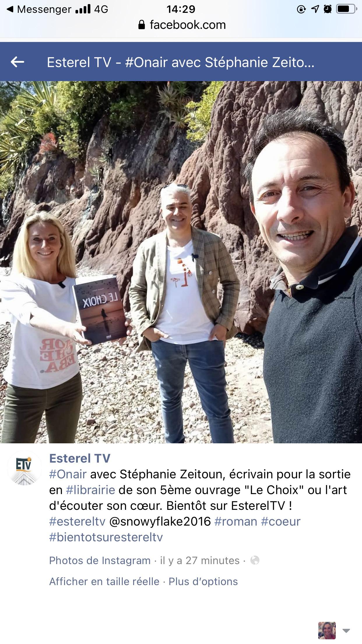 Esterel TV